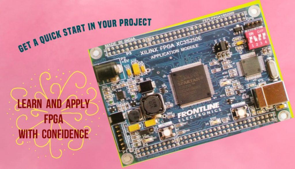 FPGA Application Module