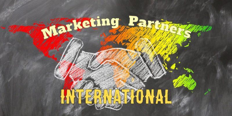Marketing Partners – International